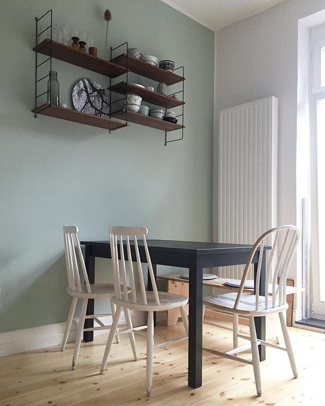 Die besten 25+ Küchen lackfarben Ideen auf Pinterest Büro - gebraucht küchen münchen
