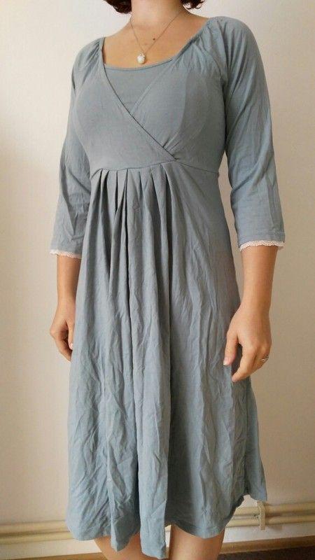 Těhotenská a kojící košile Anita