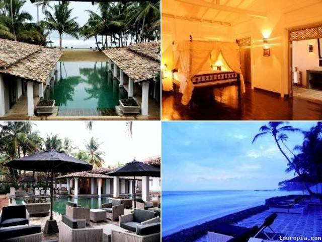10 Best Sri Lanka beach Resorts