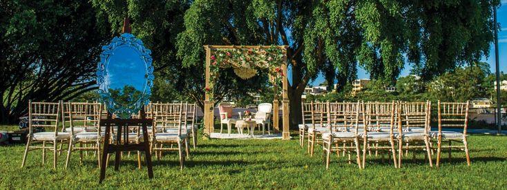 Brisbane Powerhouse - Brisbane Wedding Ceremony Venue