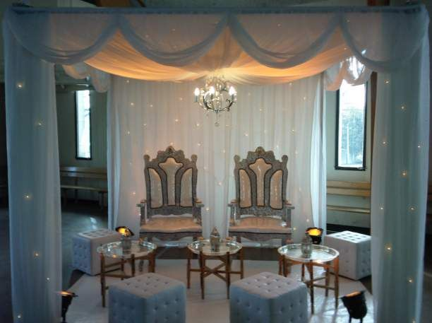 Mariage oriental - décoration mariage oriental - gabrieldecor made it - gabrieldecor.fr