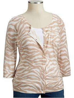 : Navy Cardigan, 3 4 Sleeve Cardigans, Weight Cardi, Women'S Cardigans, Navy Zebra, Women S Cardigan, Old Navy