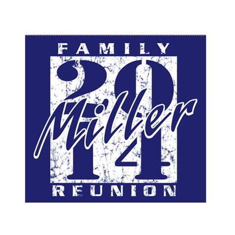 family reunion t shirt customize this - Family Reunion T Shirt Design Ideas