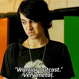 XD Nowhere Boys