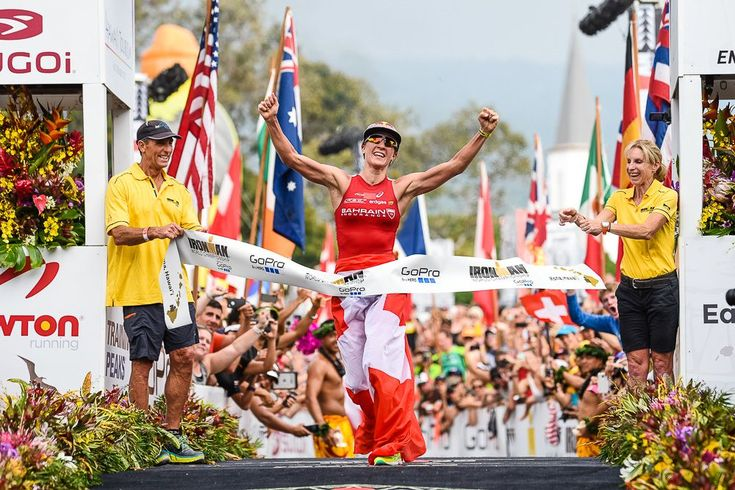 Ironman world champ Daniela Ryf has a shot at winning $1 million this weekend at the Ironman 70.3 Middle East Championship to cap off a perfect 2015 season.
