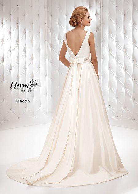 Herm's Bridal 2014