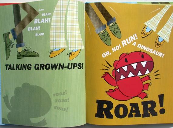 children's book illustration: