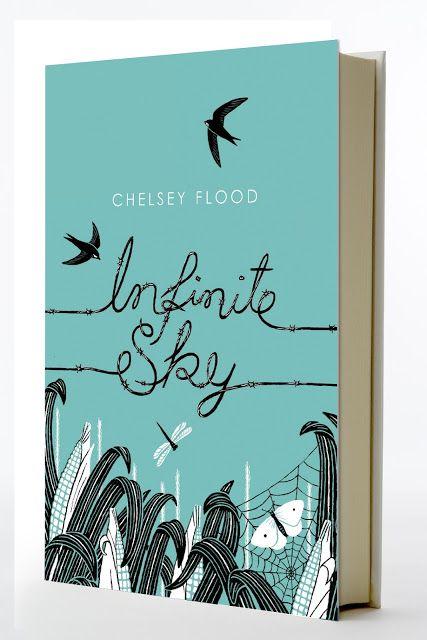 Intricate book cover design