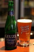 *Boon Oude Geuze Mariage Parfait*