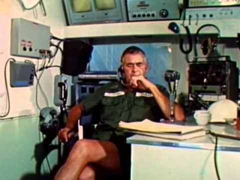 Sealab II Scott Carpenter Record 30 Days Undersea 1965 US Navy: http://youtu.be/B_dELsrvYGw #Sealab #Navy #undersea