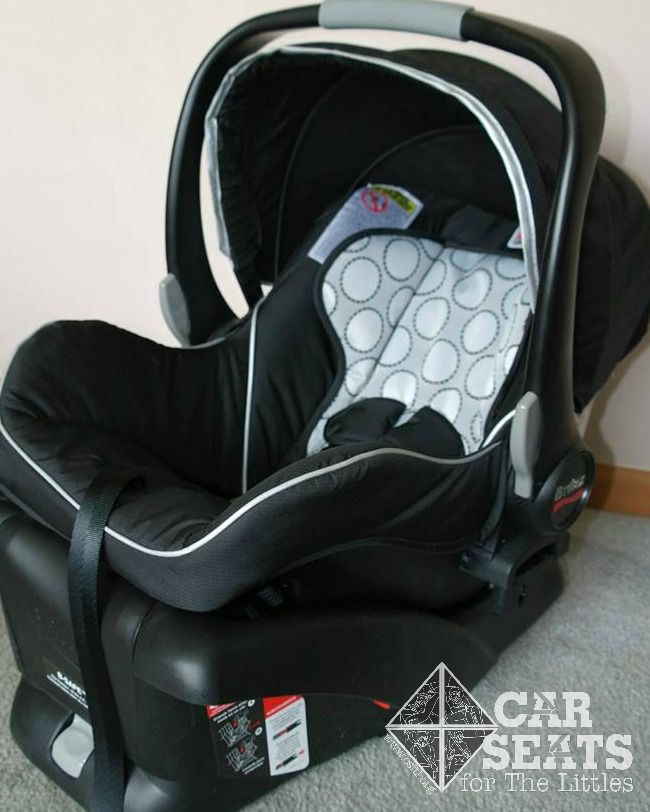 Britax B Safe Infant Car Seat Review Www.csftl.org