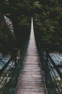 приключение, одиночество, удивительно, мост, круто