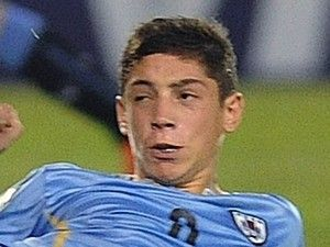 Real Madrid youngster Federico Valverde loaned to Deportivo La Coruna