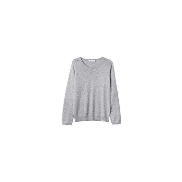 Skin and Threads ($280) ❤ liked on Polyvore featuring tops, sweaters and skin and threads