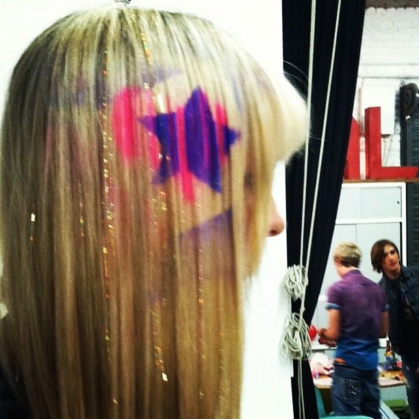 bop and tigerbeat shoot- rydel's hair! from stormiestylesr5