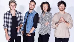 Image result for one direction now