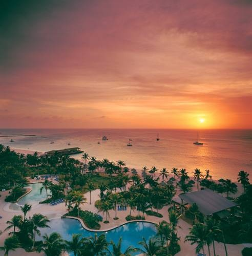 Radisson #Aruba #Beach Resort Casino  Spa #Caribbean VIPsAccess.com $ 350/Night to EXPEDIA $ 464/Night Jan 17-22
