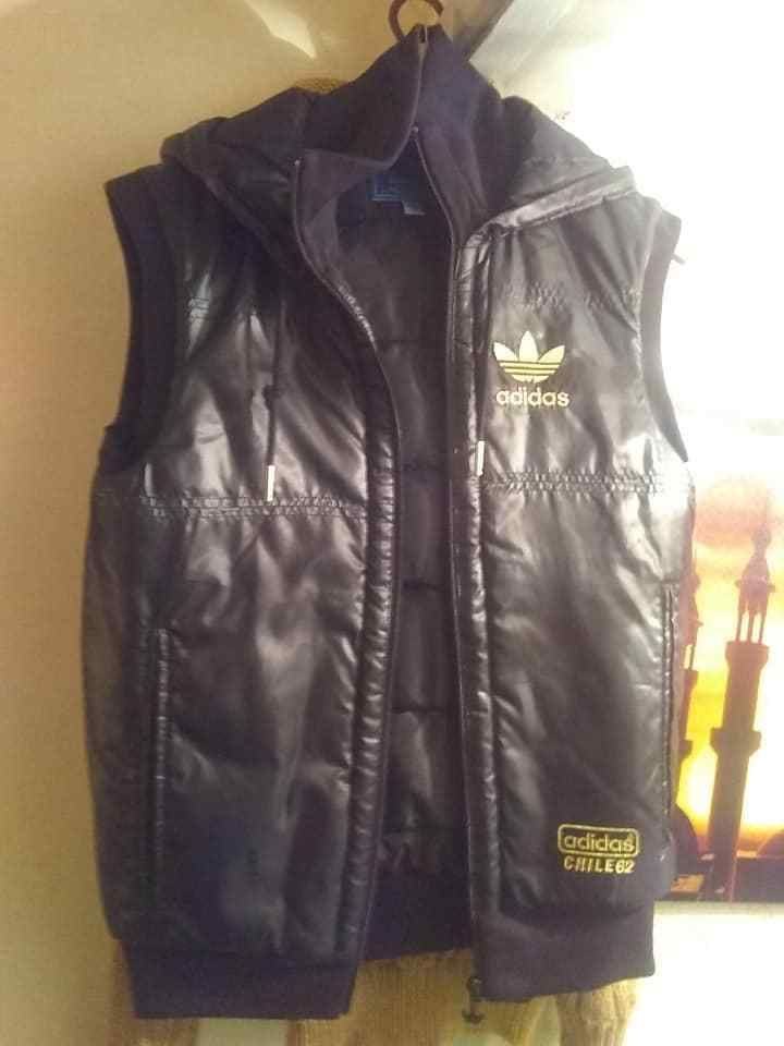 ADIDAS AUTHENTIC ORIGINAL PADDED GILLET IMMACULATE, medium