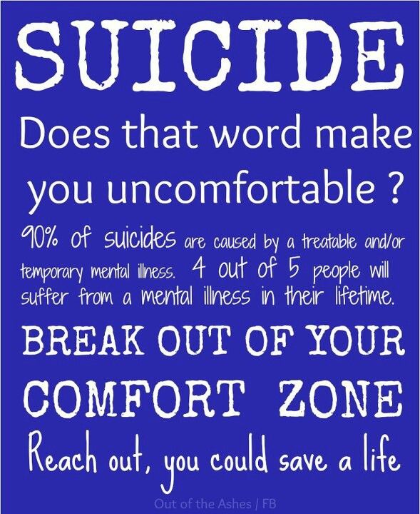 12 best images about Suicide awareness and prevention on ...