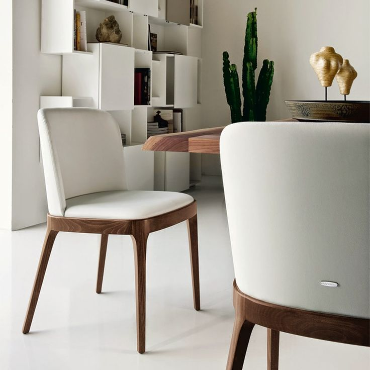 Chair - Magda - Cattelan Italia - Italian Furniture
