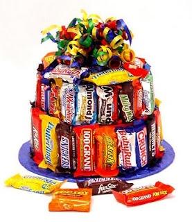 7 No-Bake Creative Birthday Cakes