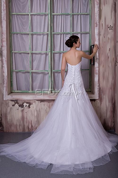 Para uma noiva bem delicada - Casando Sem Regras