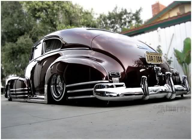 30s &40s trucks   Bombs Away-30s & 40s Lowriders? - Page 10 - THE H.A.M.B.