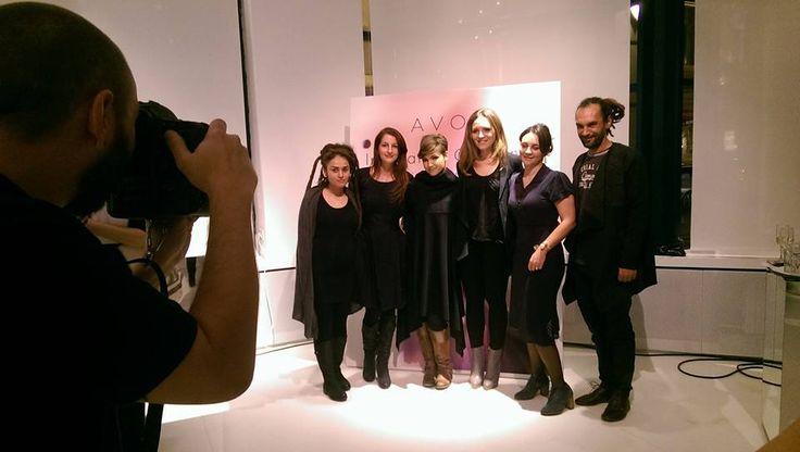 Avon Inspiration Challenge @ Galateca