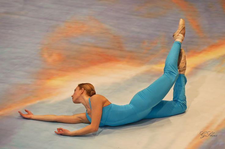 Аморе буффо - это название балета