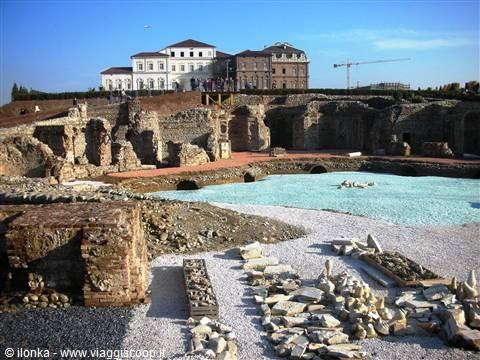 Venaria Reale, Piemonte