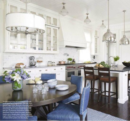 273 Best Kitchens Images On Pinterest