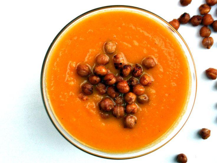 10 Hot and Spicy Healthy Recipes #healthyrecipe
