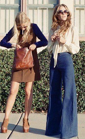 70s Disco Fashion