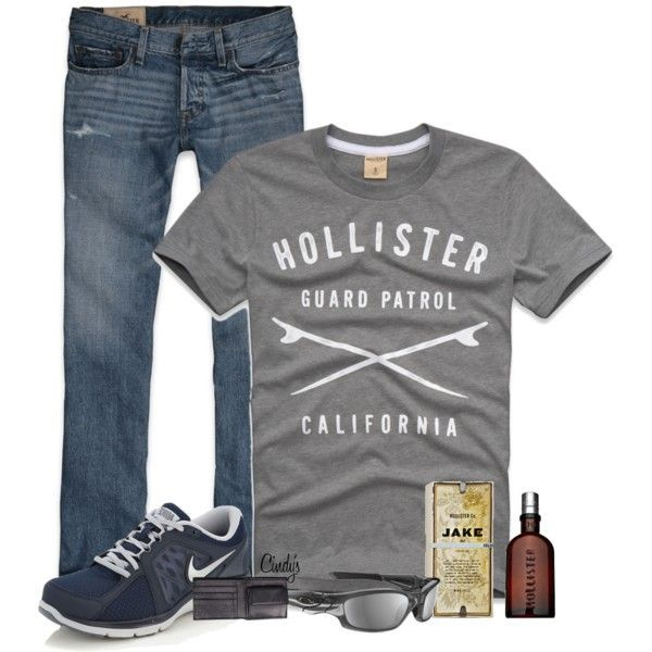 Hollister is a subsidiary of Abercrombie & Fitch, and this division of the mega clothing company is geared towards teens, ages 14 through 18 years of age. What to Know Many people love the exclusivity of wearing the Hollister brand.