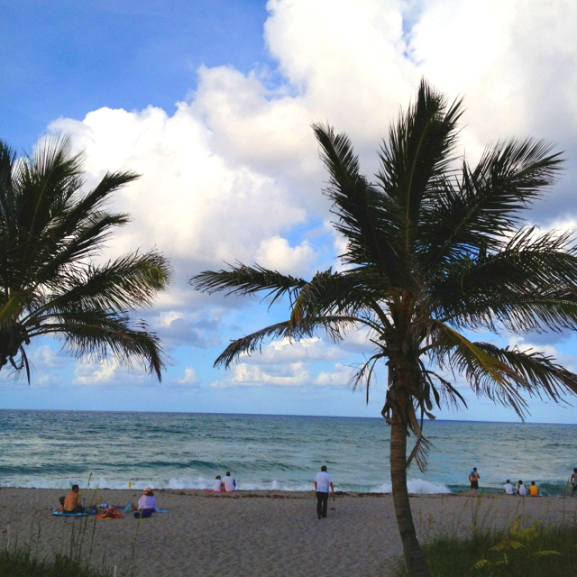 Jupiter Beach, Fl