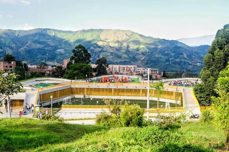 Galeria de UVA El Paraíso / EDU - Empresa de Desarrollo Urbano de Medellín - 10