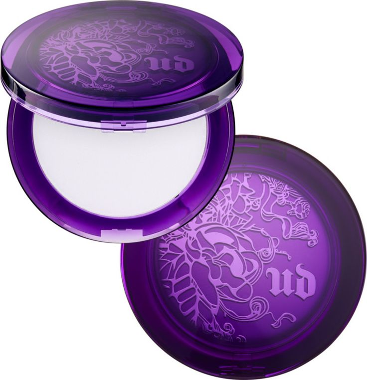 Urban Decay Cosmetics De-Slick Mattifying Powder