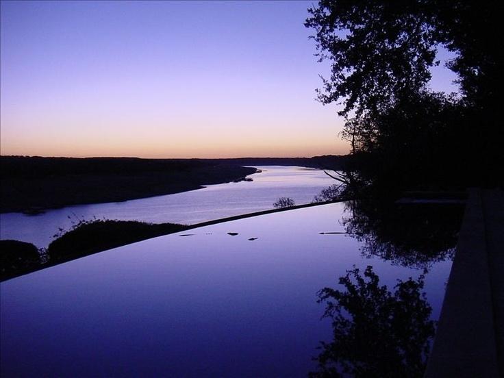 4 recámaras y alberca, en el Lago Travis