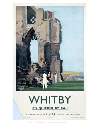 Whitby - 1929 - Fred Taylor