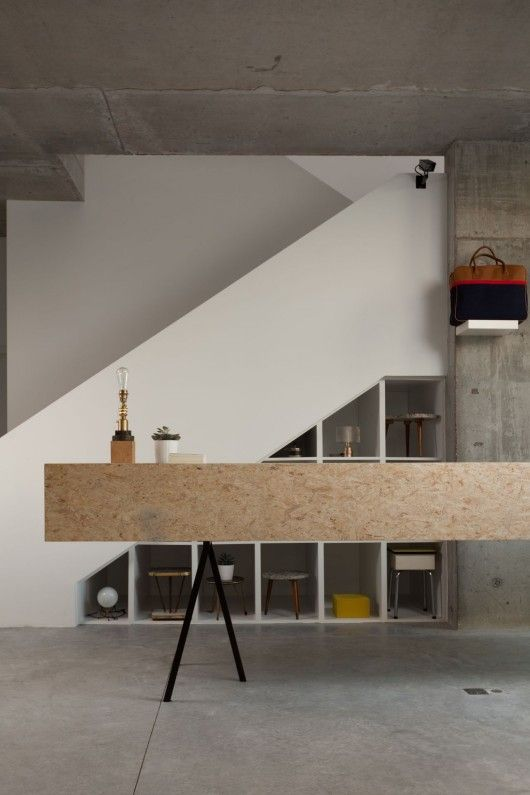Siblings Factory / JDS Architects