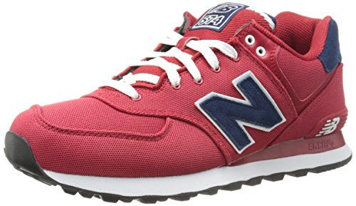 New Balance 574 Unisex-Erwachsene Sneakers - http://on-line-kaufen.de/new-balance/new-balance-574-unisex-erwachsene-sneakers