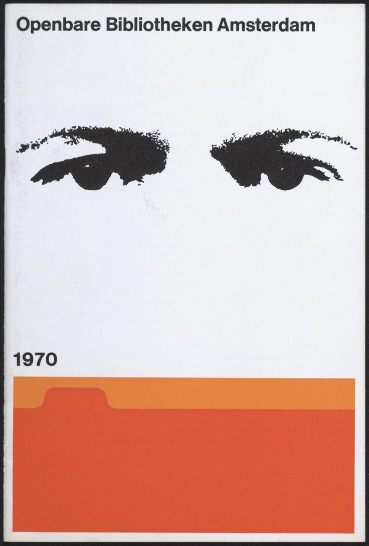 Poster design book - Het Geheugen Van Nederland Zoom 60