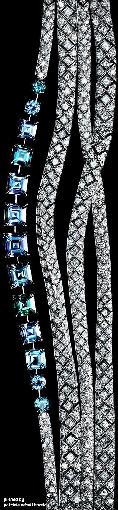 Tiffany & Co. Blue Book 2016