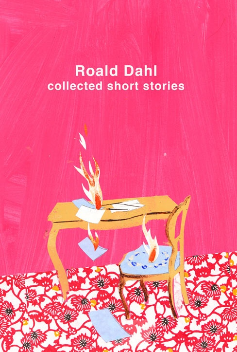 psychoanalytical reading at roald dahl short Psychoanalytical reading psychoanalysis is a theory that was found by psychologist and neurologist in the 19th century who came from austria, siegmund freud.