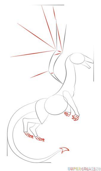best 25  realistic dragon ideas on pinterest