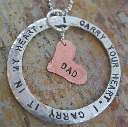 Poem Quote Necklaces | Great Gifts Anytime