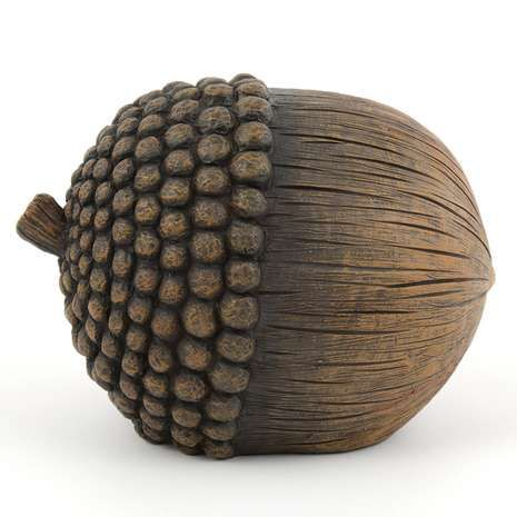 Woodland Retreat Acorn Door Stop £10.99 Dunelm