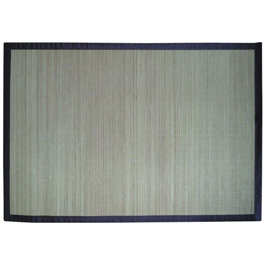 17 meilleures id es propos de tapis bambou sur pinterest - Tapis 200x140 ...