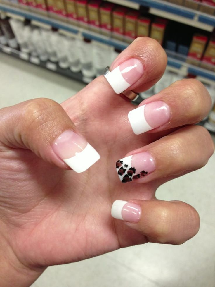 Photo of A T Nails - Santa Ana, CA, United States. Absolutely loved my nails!
