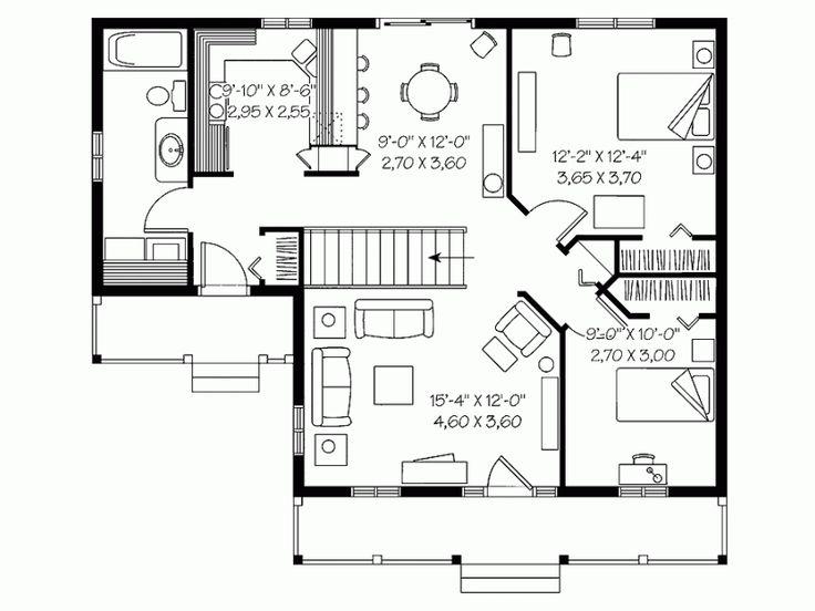 94 best House plans images on Pinterest